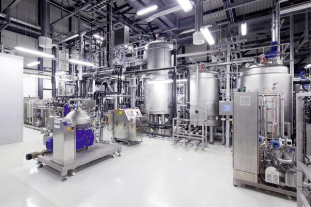 Audi nawiązuje strategiczne partnerstwo z Global Bioenergies