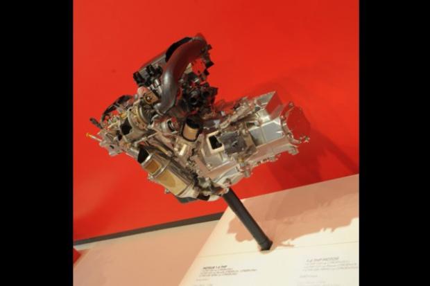 2 miliony benzynowych jednostek EP od PSA Peugeot Citroena