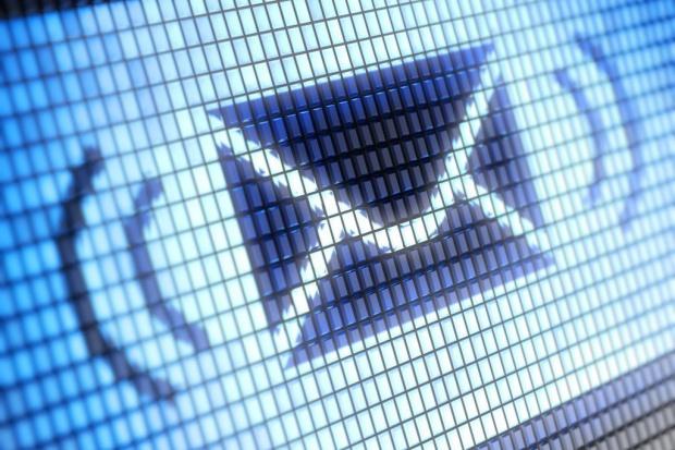Spamerzy wciąż aktywni, ale udział spamu w mailach spada