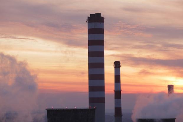 Tauron: rezerwy na uprawnienia CO2 obniżą zysk