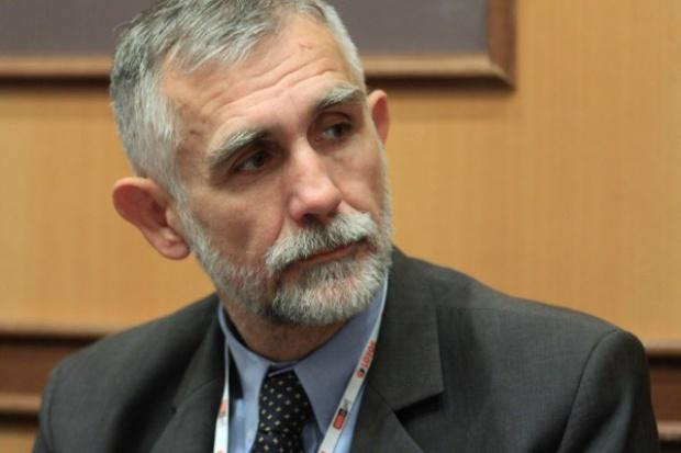 M. Grabowski, MŚ: w sprawie łupków jesteśmy na dobrej drodze