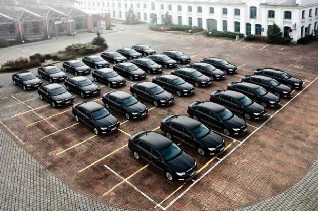 Sprzedaż samochodów w Europie w tym roku wzrośnie
