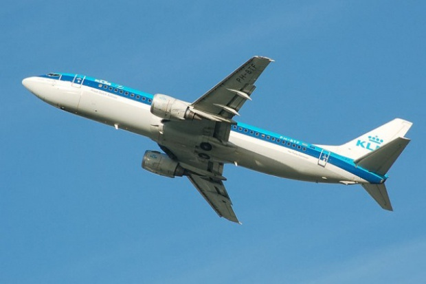 Amerykański Boeing notuje kolosalne zyski