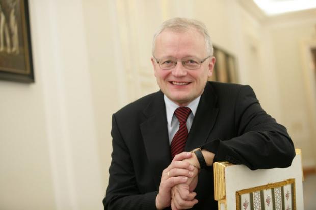 Jacek Piechota: zapaść górnictwa i atomowe mrzonki