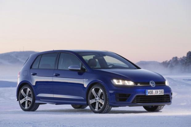 Dziewięć premier Volkswagena w Polsce