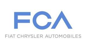 Fiat i Chrysler przyjmują nowe logo