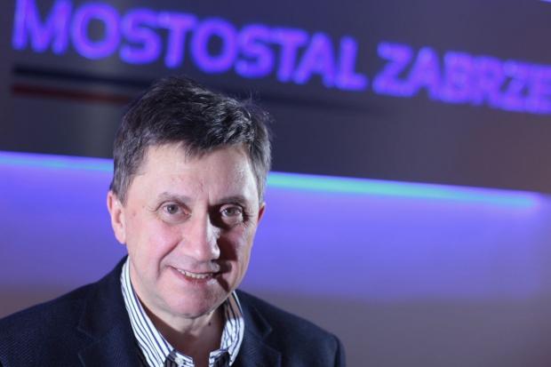 Energetyka i przemysł napędzają portfel Mostostalu Zabrze