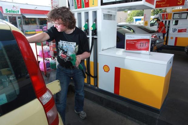 Ceny paliw: w najlepszym razie stabilizacja…