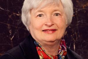 Kobieta przejmuje stery w amerykańskim banku centralnym