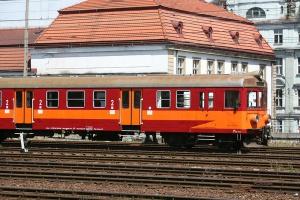 Czy to ostatni rok spadku przewozów pasażerskich na kolei?