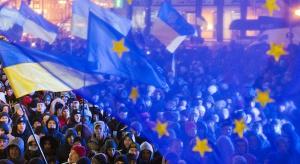 Wielki biznes powstrzymuje władze Ukrainy od rozwiązania siłowego