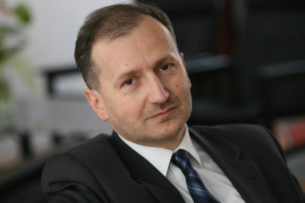 Piotr Buchwald: brak odpowiedzialności w górnictwie poraża