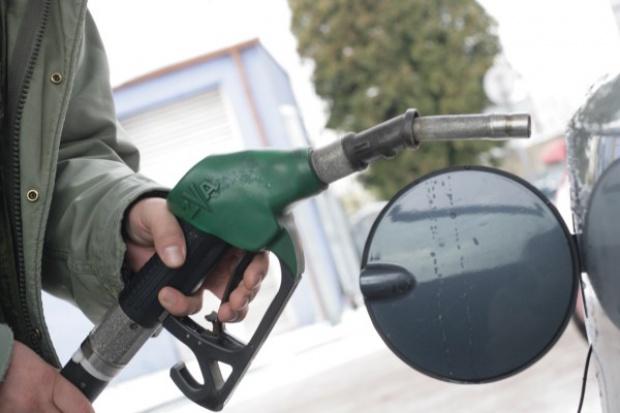 Nieprawidłowości na 5 proc. stacji paliw