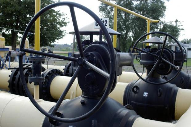 Ukraina nie ma pieniędzy na gaz, kurek zostanie zakręcony?