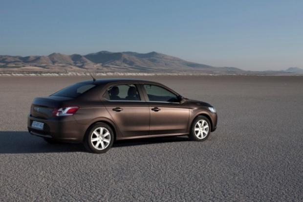 Peugeot ma nowy model z LPG