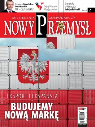 Nowy Przemysł 02/2014
