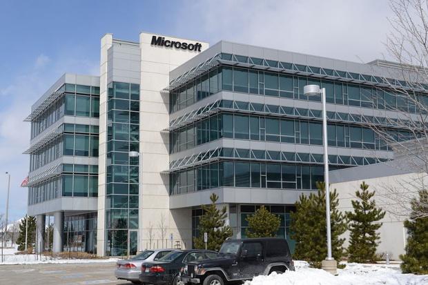 Microsoft pozwoli w Europie zajrzeć do kodów swych programów