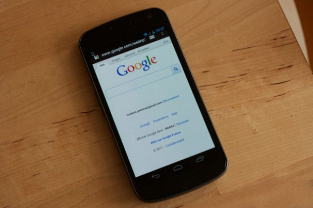 KE gotowa do ugody z Google'em w sporze antymonopolowym