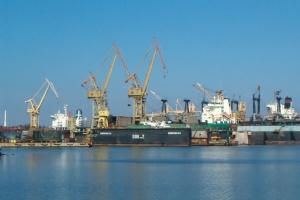 W stoczni Remontowa Shipbuilding zwodowano statek typu PSV