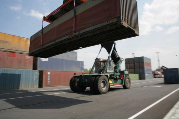 Niejednoznaczne zmiany na rynku kontenerowym w Polsce
