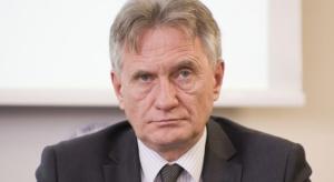 """Zmiany w """"łupkach""""? Piotr Woźniak: organ koncesyjny będzie ślepy jak kret!"""
