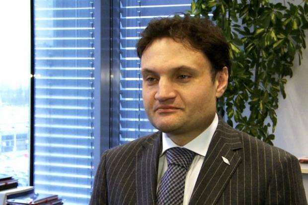 Prezes Dow Polska: chemia to ważny element każdej gospodarki