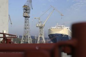 Polski przemysł stoczniowy - odrodzony w innej konfiguracji i kształcie