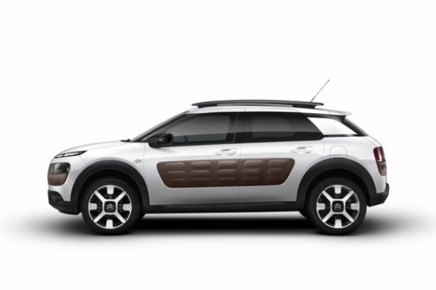 Citroen C4 Cactus: nowa koncepcja mobilności