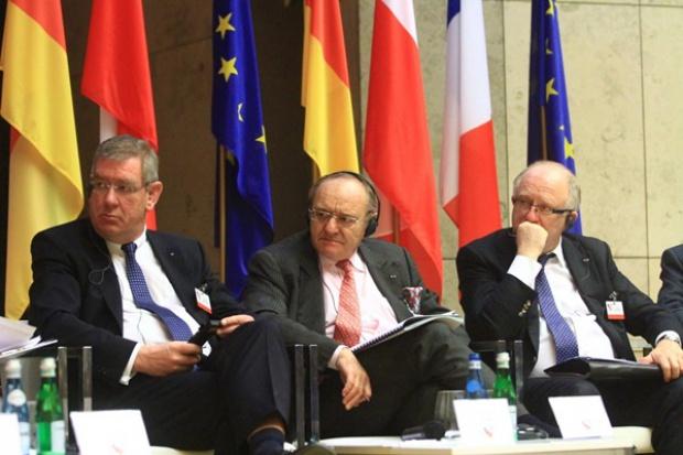 Przyszłość Europy zależy od kondycji przemysłu