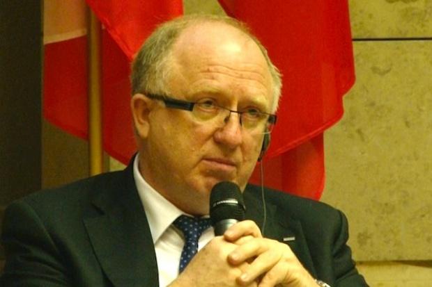 H. Wirth: Europa na drodze do przegrania konkurencyjności