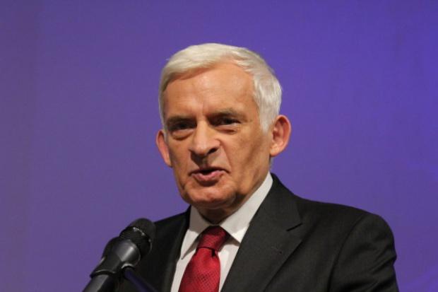 Buzek: tania energia dla Europy jest kluczowa
