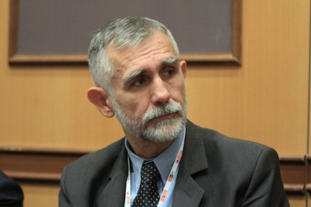 Grabowski: spółka PIR mogłaby zainwestować w gaz łupkowy