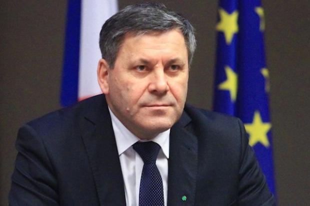 Piechociński: wzmocnienie przemysłu w UE jest najważniejsze