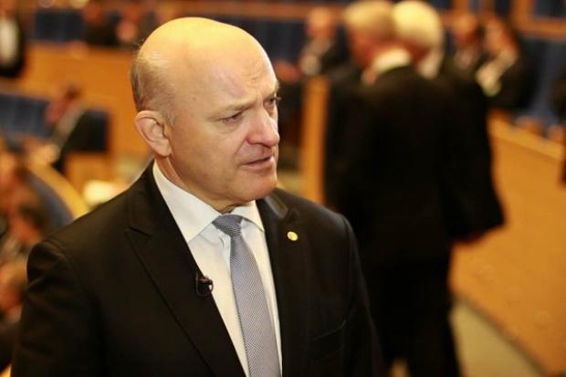 Prezes Olechnowicz: na koniec roku decyzje ws. petrochemii