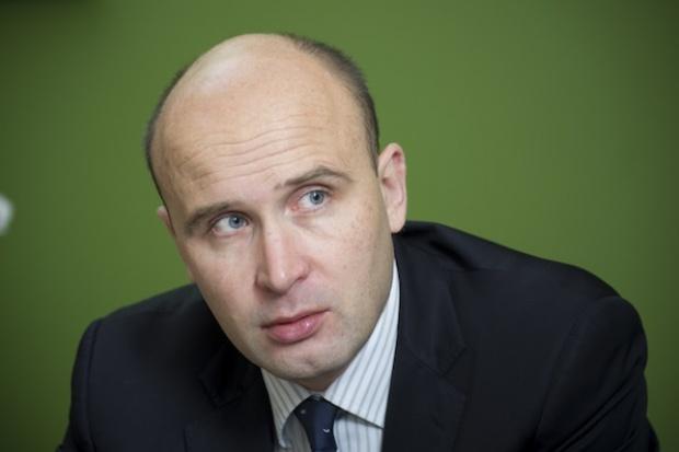 M. Korolec: Komisja Europejska promuje energetykę jądrową