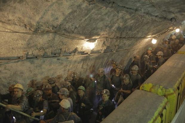 Wciąż niepewne losy kopalni Knurów-Szczygłowice