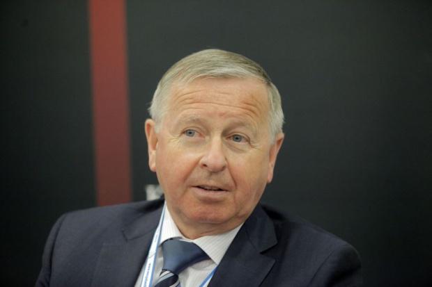 Mirosław Dobrut: dzięki rewersowi gaz nie potanieje, ale będzie bezpieczniej