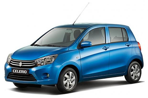 Suzuki anonsuje zupełnie nowe auto miejskie