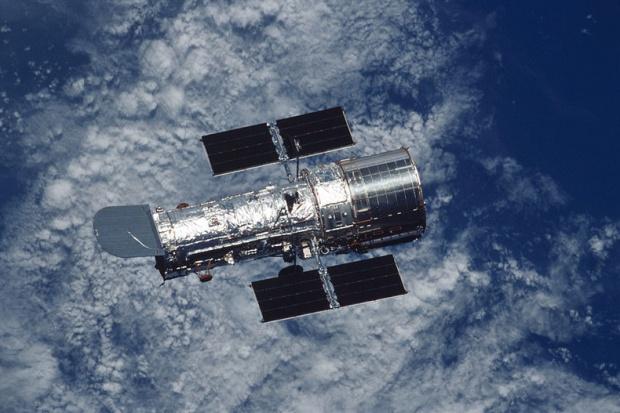 Przemysł kosmiczny napędza rozwój nowych technologii