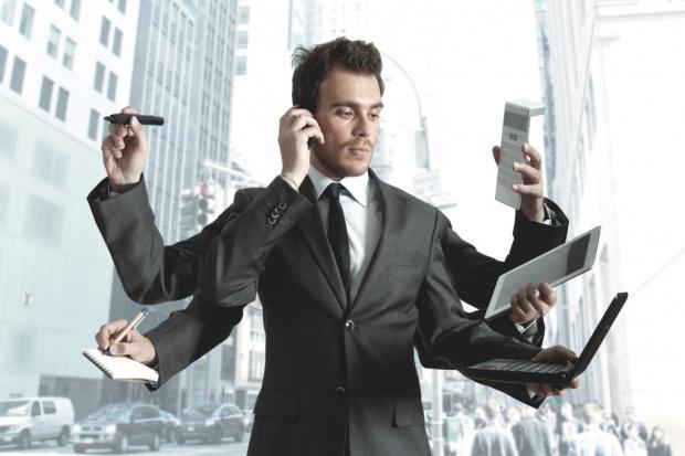 Kto najintensywniej inwestuje w technologie mobilne?