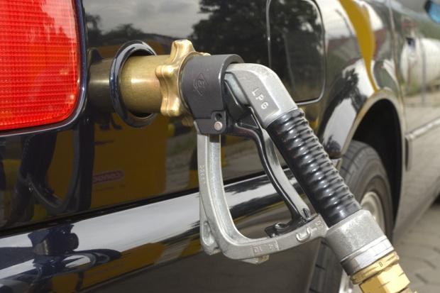 Jakość LPG znacznie lepsza niż benzyn i oleju napędowego