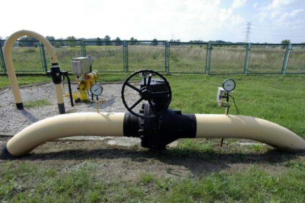 Rząd przyjął projekt przepisów ws. budowy gazociągów