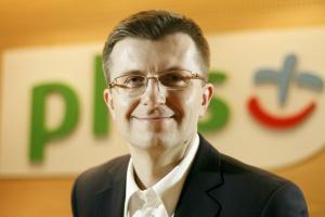 Tomasz Zadroga: Plus chce zdobyć silną pozycję na rynku energii