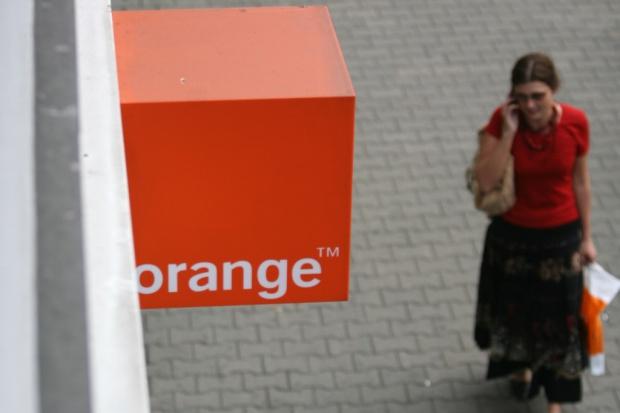 102 mln zł straty netto Orange w IV kwartale