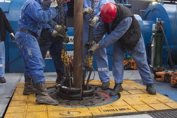 Gazowa niespodzianka na Podkarpaciu. PGNiG odkryło duże złoże gazu