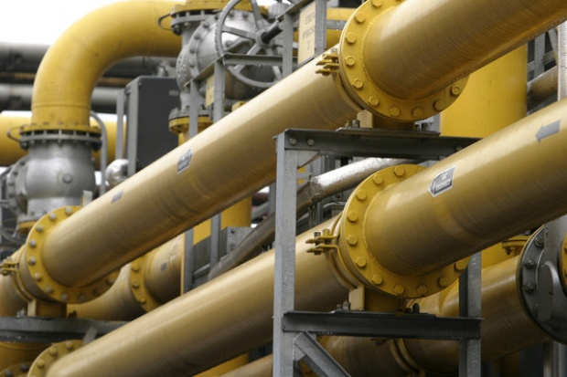 24 lutego aukcja na fizyczny rewers na gazociągu jamalskim