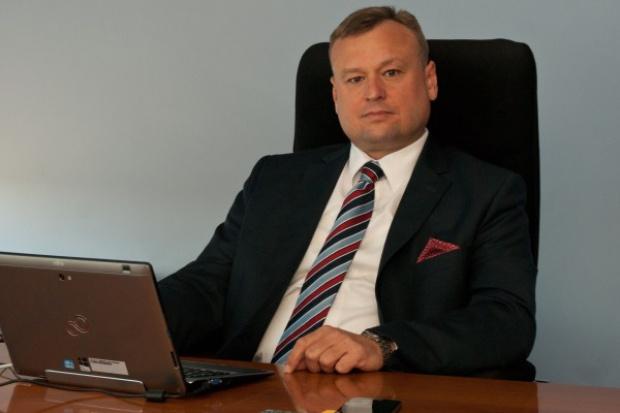 """""""Energetyczny"""" wiceprezes Polimeksu-Mostostalu odwołany"""