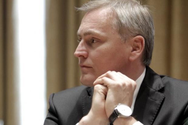 Premier odwołał L. Witeckiego i powołał nowego szefa GDDKiA
