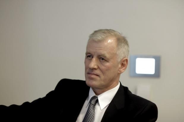 Marek Uszko, szef KW: likwidacja kopalń byłaby najbardziej restrykcyjna