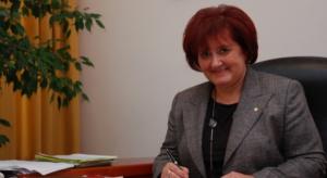 Strzelec-Łobodzińska prezesem EGW z Grupy Węglokoksu